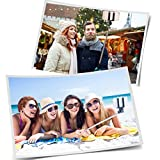 Bluetooth Selfie Stick, Mpow Extendable Monopod Clamp Phone Holder with Wireless Remote for Travel Family Photos-Compatible With iPhone XS/XR/XS Max/8/8 Plus/7/X Plus/6s, Galaxy S9/8/7/Note and more