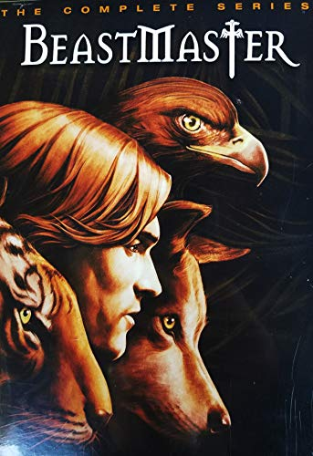 Beastmaster - The Complete Series Collection DVD