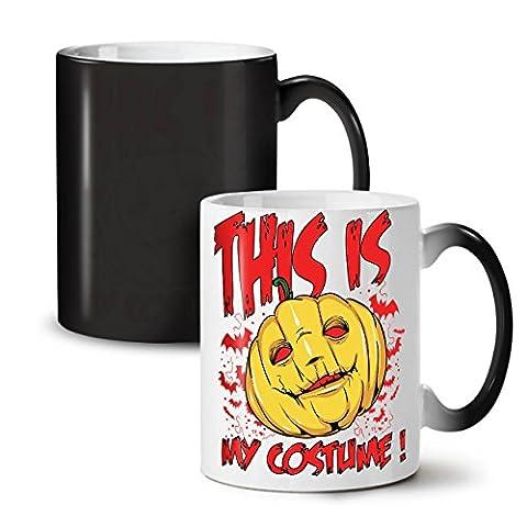 Planète Costumes Pour Halloween - Halloween Costume Horreur Noir Couleur Changement Thé
