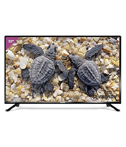 RAYNOY RVE32CNL9000 32 Inches Full HD LED TV