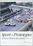 Sports & Prototypes : Archives photos...