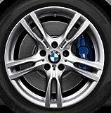 Original BMW Alufelge 3er F30-F31 M Stenrspeiche 400 in 18 Zoll für hinten