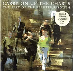 Carry On Up The Charts - The Best Of The Beautiful South