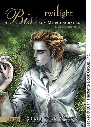 Twilight: Biss zum Morgengrauen - der Comic 2 (2)