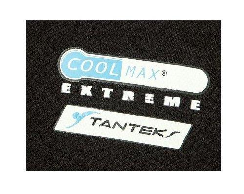 Funktionsunterwäsche Coolmax Extreme® Boxershorts Schwarz (L (entspricht ca. Gr. 48/50)) - 3