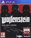 Wolfenstein : The New Order - PlayStation 4 - [Edizione: Francia]