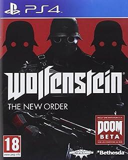 Wolfenstein : The New Order (B00CYKF3OM) | Amazon price tracker / tracking, Amazon price history charts, Amazon price watches, Amazon price drop alerts