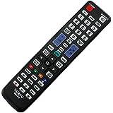 Ersatz Fernbedienung Samsung LED LCD TV AA59-00507A / AA5900507A Remote Control - frustfreie Bedienung