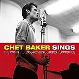 Chet Baker: Sings - Compl. 1953-62 Vocal S (Audio CD)