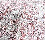normani Tischdecke Gartentischdecke Wind- und wetterfest für außenbereiche aus 100% Polyester Farbe Two Hundred Flowers Größe 240 cm x 160 cm
