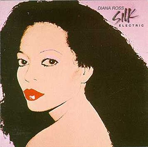Silk electric (1982) [Vinyl LP]