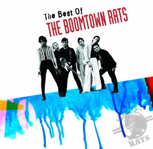 The Boomtown Rats - Rat Trap