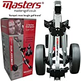 """""""NEW 2015"""" MASTERS 5 SERIES STOW A CART LIGHTWEIGHT / COMPACT GOLF TROLLEY"""