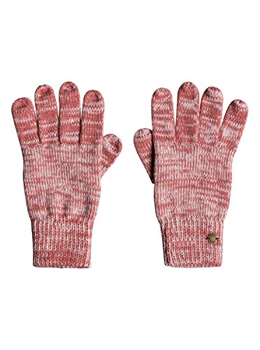 Roxy - Guantes de punto - Mujer - ONE SIZE - Rosa