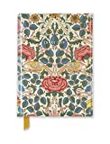 William Morris – Rose - Rosen 2019: Original Flame Tree Publishing-Pocket Diary [Taschenkalender]