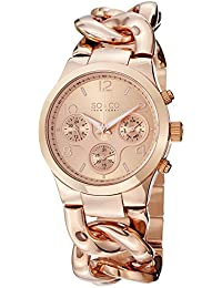 SO & CO New York Reloj Woman 5013.3 38 mm