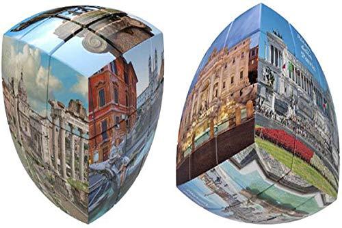 machebelcarrello v-Cube Roma, Color Color, 095140