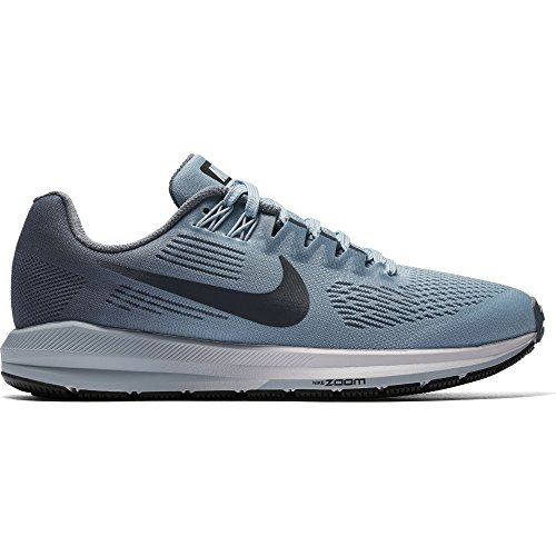 huge discount f8df1 80d66 Nike Wmns Air Zoom Structure 21 (W) Zapatillas de Running, Mujer, Armory
