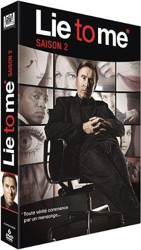Lie to me. Saison 2