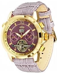 Reloj Lindberg & Sons para Hombre LS-G-Hvio-L-U