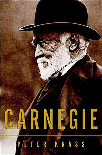 Carnegie (English Edition)
