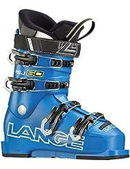 Lange RSJ 60 - Botas de esquí, color azul
