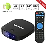 [2018 Última Edición] Q2 Mini Android 7.1 TV Box, Quad-core...