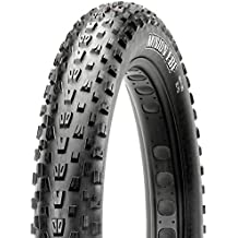Maxxis Minion FBF Cubierta Fat Bike, Unisex Adulto, Minion FBF, Negro, 26
