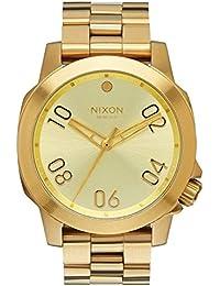 NIXON Ranger 40 All gold Summer 2015 - One Size