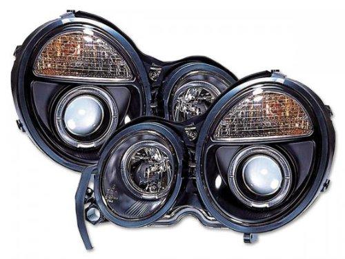 FK-Automotive FK Zubehörscheinwerfer Autoscheinwerfer Ersatzscheinwerfer Frontlampen Frontscheinwerfer Scheinwerfer FKFSDB010095