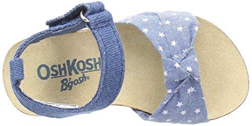 Osh Kosh Sage Toile Sandale Navy