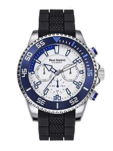 Reloj Oficial del Real Madrid Caballero 432881-07 Viceroy Crono de Viceroy Relojes
