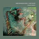 James Brandon Lewis: Radiant Imprints (Audio CD)