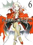Pandora Hearts Edition simple Tome 6