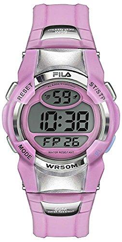 Reloj deportivo de pulsera FILA modelo 38-096-002