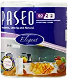 #10: Paseo Tissues Printed Kitchen Towels - 2 Rolls