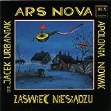 Zawie Niesidzu : Folk Songs from Kurpie Region