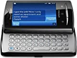 'Sony X10 Mini Pro - Freie Smartphone Android (Touchscreen 2,55, 5 MP Kamera, Tastatur Spanisch QWERTY, S.O. Android 1.6)