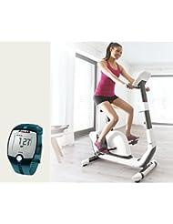 Comfort 5i Ergometer - Horizon Fitness inkl. FT1 und Polar Brustgurt