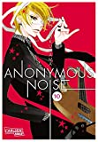 Anonymous Noise 10: The Anonymous Noise