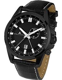 Jacques Lemans - Herren Armbanduhr 1-1653C