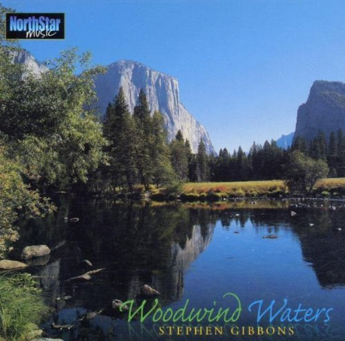 Woodwind Waters by Stephen Gibbons (2001-04-17)