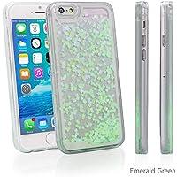 coque iphone 6 vert emeraude