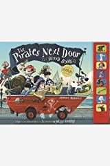 The Pirates Next Door Sound Book (Jonny Duddle) Hardcover