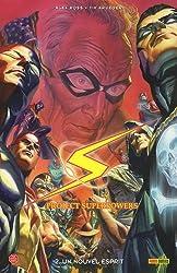 Project superpowers, Tome 2 : Un nouvel esprit