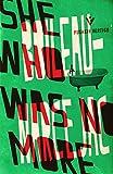 She Who Was No More (Pushkin Vertigo)