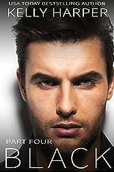 Black: Part 4 (Power Play Series Book 8)