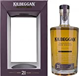 Kilbeggan Vintage Limited Edition 21 Anni Old Whisky - 700 ml