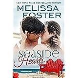 Seaside Hearts: Jenna Ward (Love in Bloom: Seaside Summers) (English Edition)