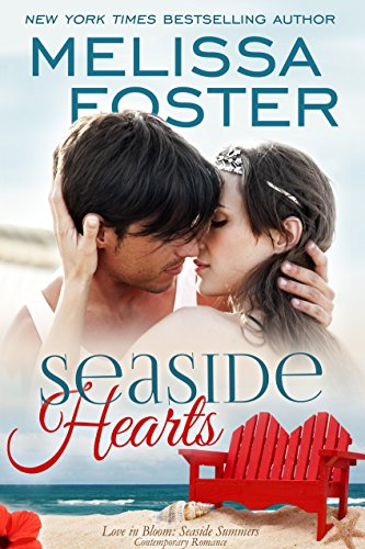 seaside-hearts-jenna-ward-love-in-bloom-seaside-summers-english-edition